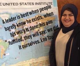 Ms Huda Al Ammar